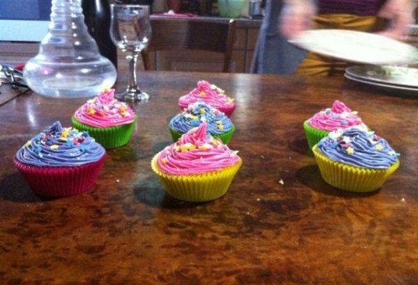 Cupcakes *^*