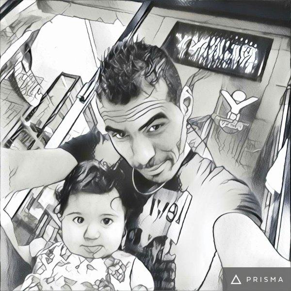 Moi & ma nièce