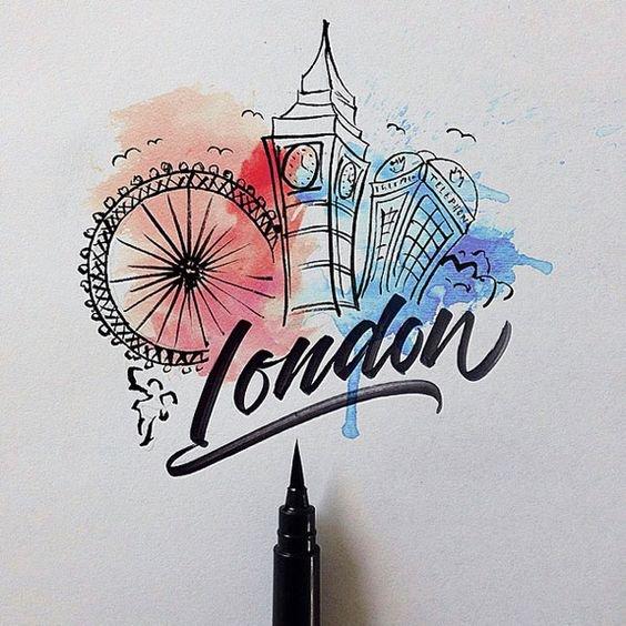 .London - . @