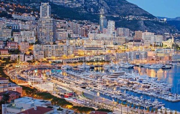 Monaco (l)