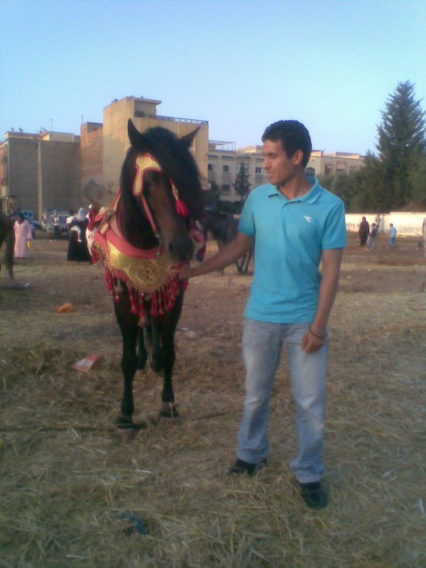 Moi & Oussama