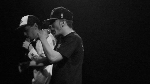 """L'avenir du Rap à Amiens sache le s'appel """"Le Cercle"""""""
