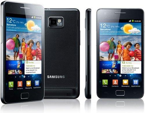 Samsung prépare des processeurs à 2 Ghz pour les téléphones