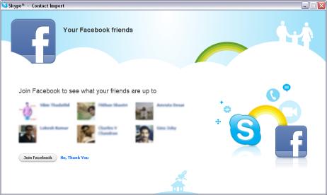 Skype avec Facebook, Google ou Microsoft : une annonce imminente ?