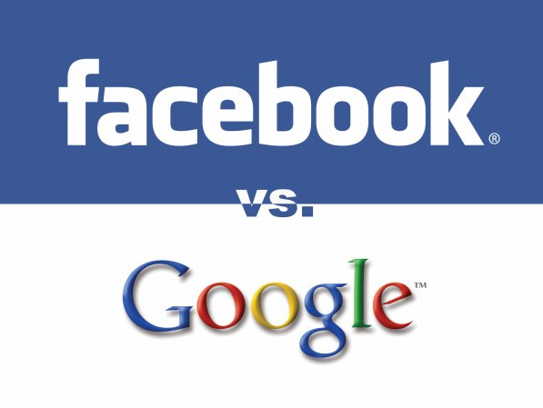 Facebook investit… contre Google