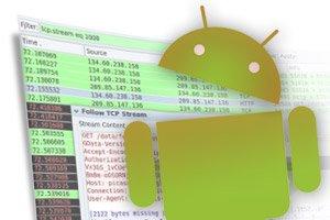 Android : gare aux connexions sur des réseaux Wi-Fi ouverts !
