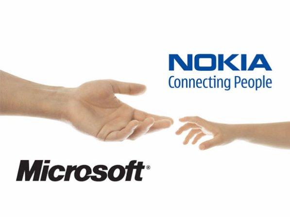 Nokia racheté par Microsoft ?