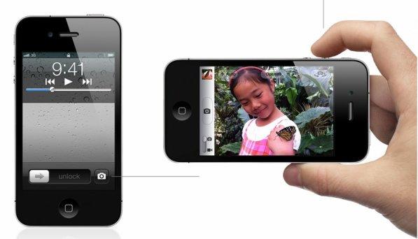 iOS 5: Les nouveautés en images