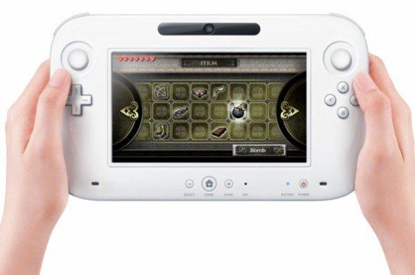 Nintendo annonce la Wii U !