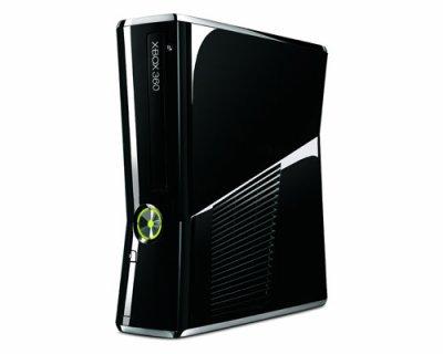 Xbox 360 Une nouvelle version ?