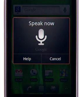 Google introduit la recherche vocale et par images sur PC