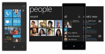 Windows Phone : Microsoft prévoit une mise à jour majeure par an