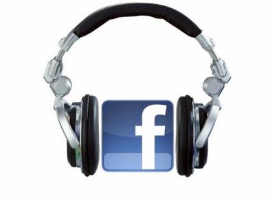 « Facebook Music », ça se précise
