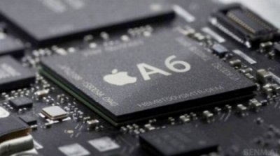 Apple A6 : Apple opterait pour TSMC