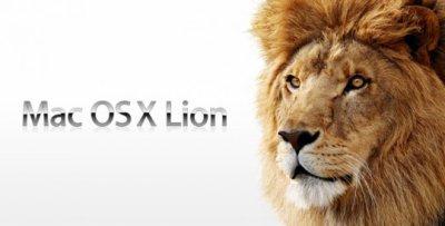 Mac OS X Lion : la sortie est imminente