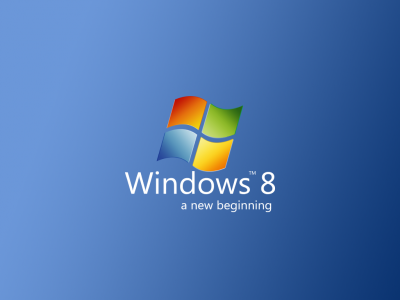 Windows 8 fonctionnera sur les PC Windows 7 et Vista