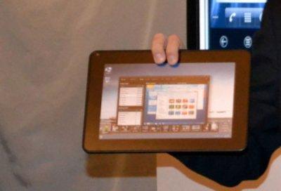 Dell prépare la tablette la plus puissante du marché