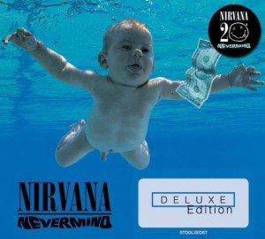 Facebook censure une pochette de Nirvana