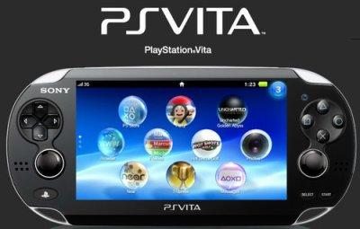 Pas de PlayStation Vita en Europe avant début 2012