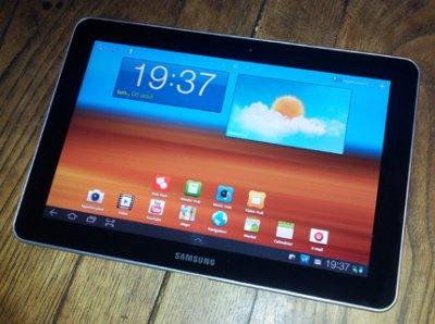 Apple souhaite faire interdire d'autres tablettes Android en Europe