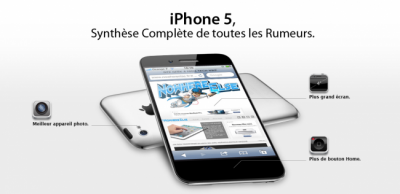 Orange brise indirectement le secret du nouvel iPhone