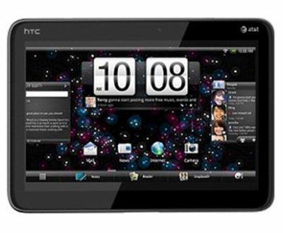 HTC va lancer Puccini, sa nouvelle tablette
