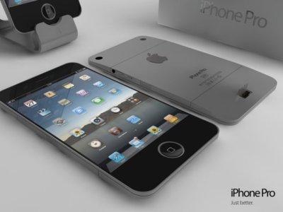 L'iPhone 5 devrait être présenté le 4 octobre