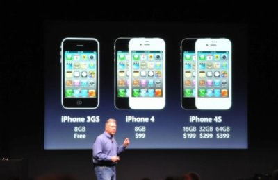 iPhone: le petit dernier déçoit les analystes