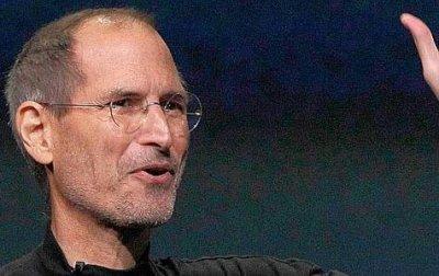 Apple annonce la mort de Steve Jobs