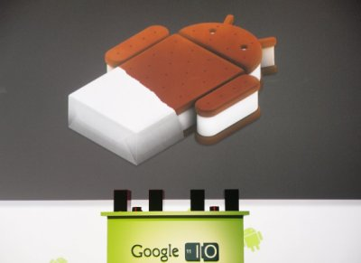 Google confirme que Ice Cream Sandwich arrive le 11 octobre
