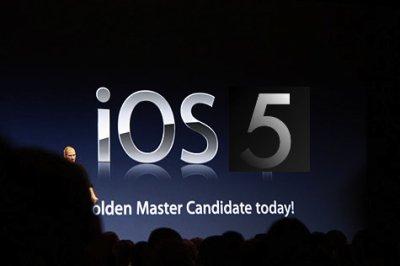 Jour J pour iOS 5, iCloud et iTunes 10.5