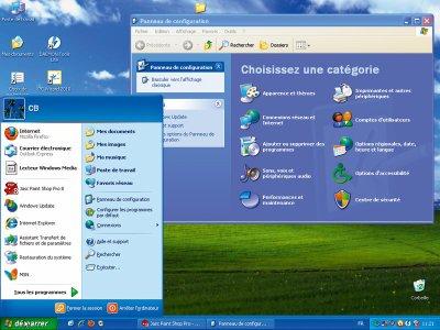 Windows XP fête dix ans d'une carrière bien remplie