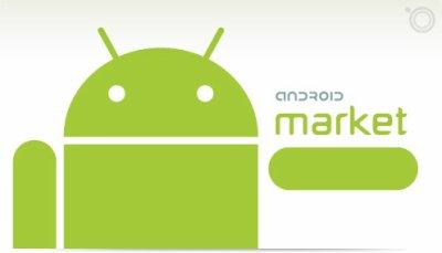 Android Market fait peau neuve
