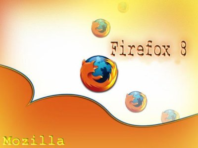 Firefox 8 déjà disponible