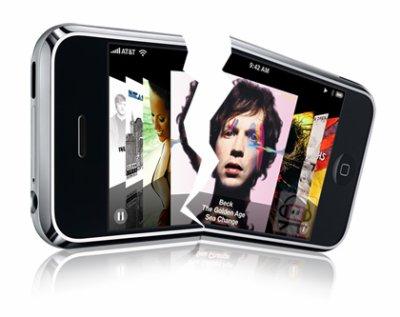 Iphone: importante faille de sécurité découverte