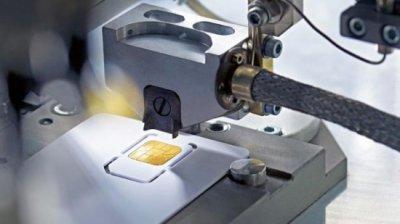 Une carte Nano-SIM pour l'iPhone 5 ?