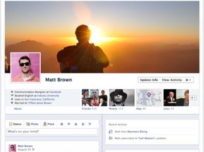 La nouvelle mouture de Facebook veut-elle vraiment embrouiller les internautes ?