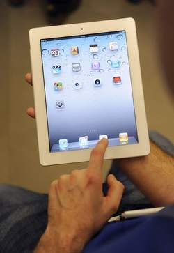 iPad 3, Wii U, Windows 8: 2012 sera l'année du high-tech