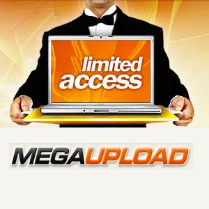 Megaupload a été fermé et ses fondateurs sont poursuivis