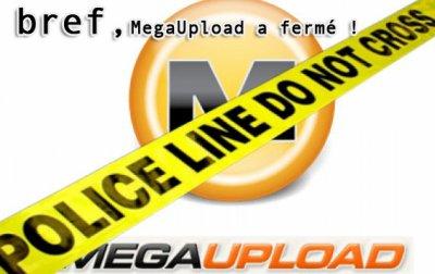 Megaupload fermé parce qu'il voulait devenir le nouvel iTunes ?
