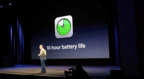 iPad, le petit tour des bugs