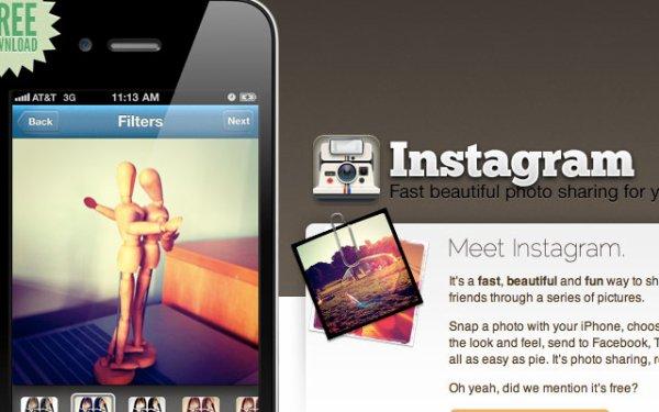 Instagram enfin disponible sur Android et (dangereusement) gratuit