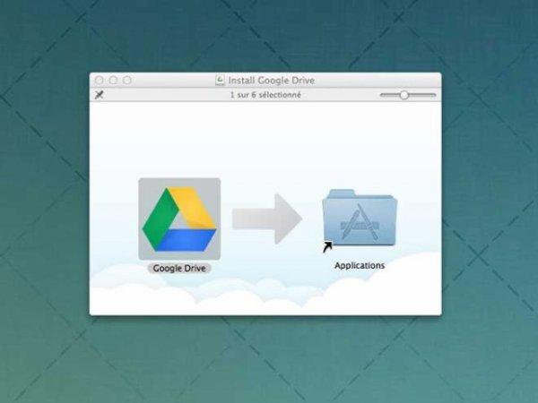 "Google lance ""Google Drive"", service de stockage en ligne"