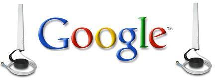 Les données Wifi collectées, Google finalement pas si innocent ?