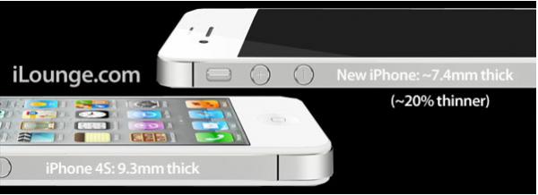 iPhone 5 : les dernières rumeurs