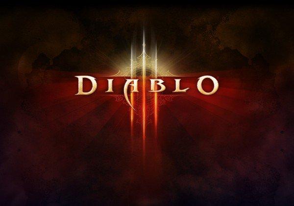 Sortie de Diablo III