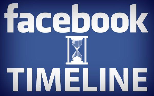 Facebook : de la nymphe au papillon