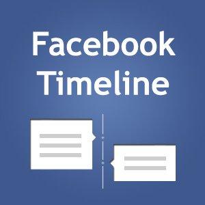 Des changements à venir pour la Timeline de Facebook