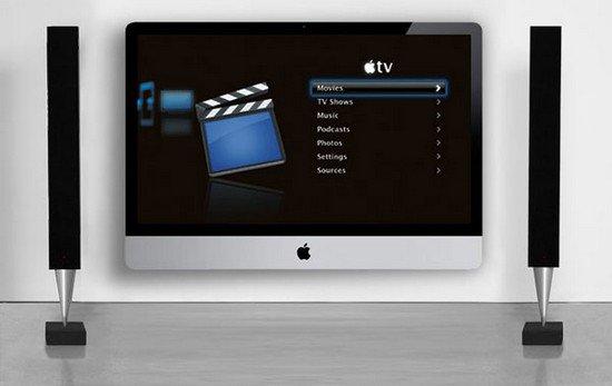 La production d'iTV aurait commencé