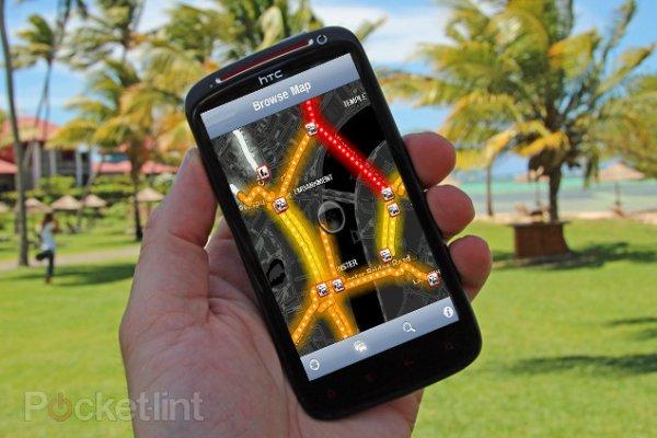 TomTom sur Android, c'est pour « bientôt »